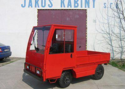 Balkancar EP 011-1