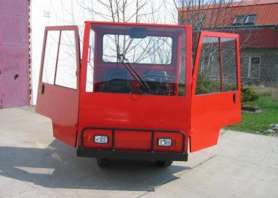 Balkancar EP 011-2