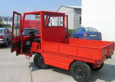 Balkancar EP 011