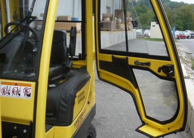 Hyster H 1.6 FT-2