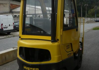 Hyster H 1.6 FT-3