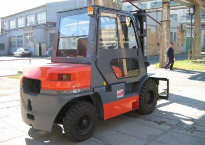 Tailift G-Power FD 40-2